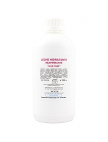 Lait Hydratant Raffermissant de Raisins Rouges 1L.