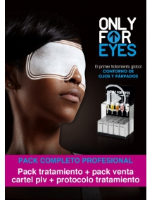 PACK COMPLET ONLY FOR EYES
