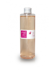 Huile de massage à la rose de Bulgarie 250ml