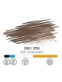 Pigment 8ml Hot Chocolate - DBO 3750