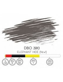 Pigment 8 ml. Elephant Hide - DBO 3910