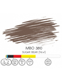 Pigment 8 ml. Sugar Bear MBO 3810