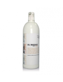 Massage Oil with Lemon 1000ml