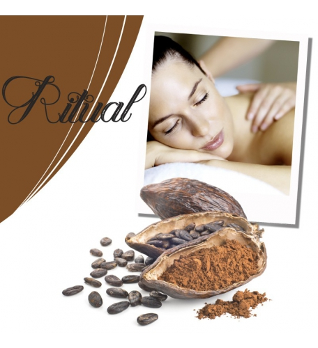 Pack Rituel Cacao