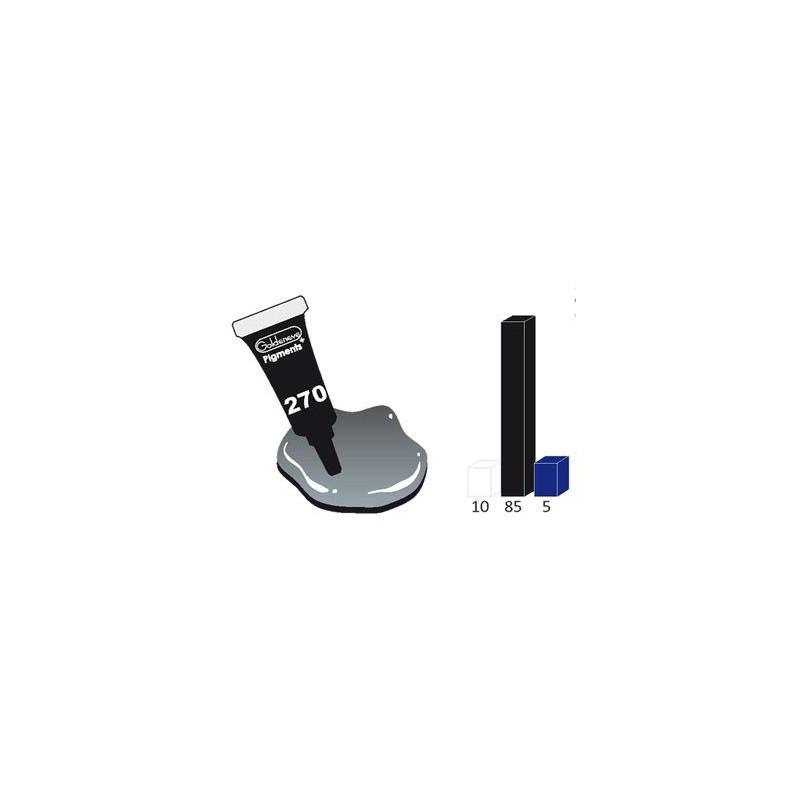 Pigment noir 270 3ml