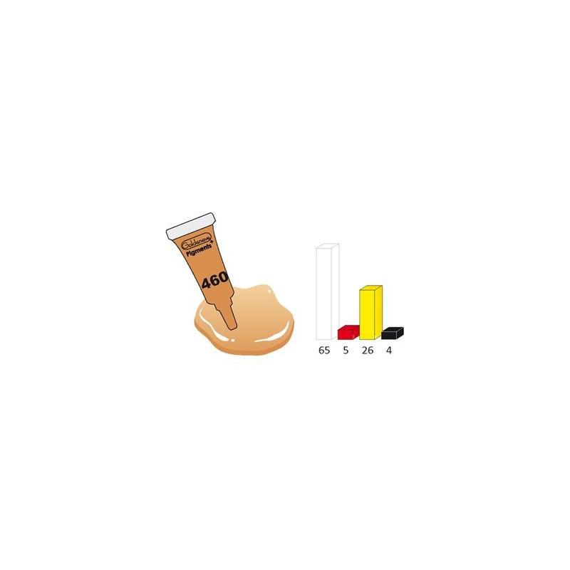 460 Beige pigment 3ml