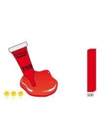 Pigment Red 750 3ml