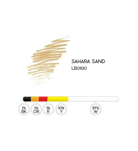 8ml pigment Sable du Sahara