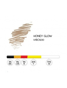 Honey Glow pigment 8ml