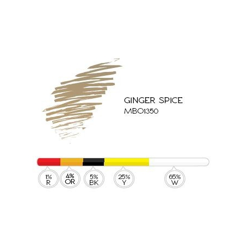 Ginger Spice pigment 8ml