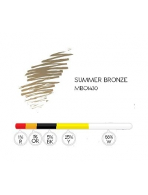 Bronze Summer pigment 8ml