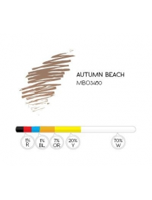 Pigment 8ml Autumn Beach - MBO 3450