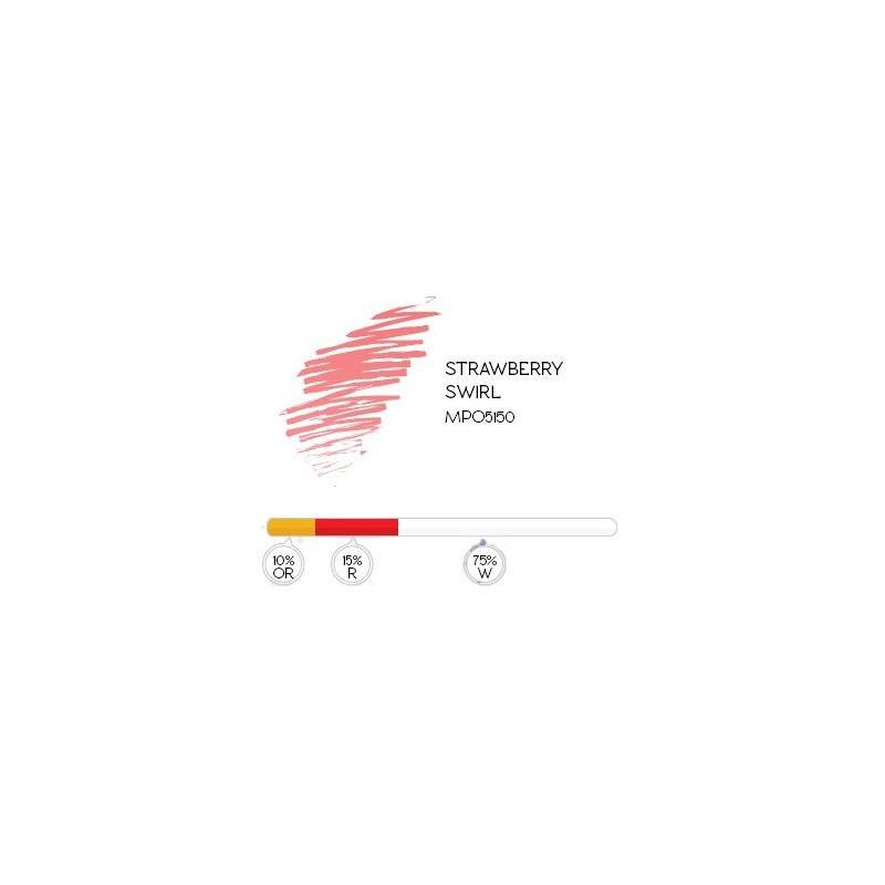 Strawberry Swirl pigment 8ml