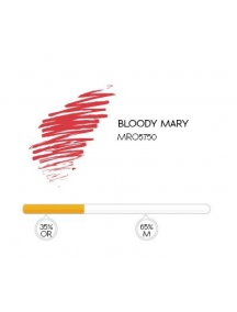 Bloody Mary pigment 8ml