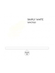 Pigment 8ml Simply White - WHO 7120