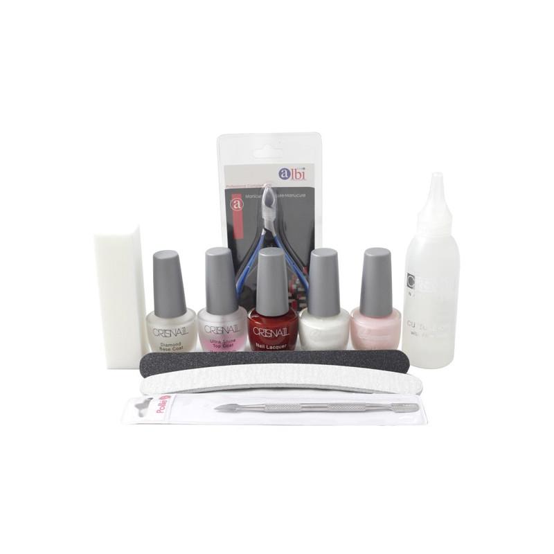 Pack Manicure