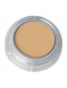 Maquillaje cake  make-up beige  B2  35gr