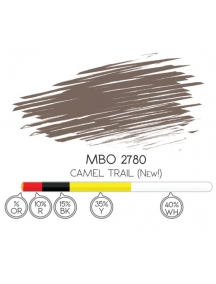 Pigment 8 ml. Camel Trial - MBO 2780