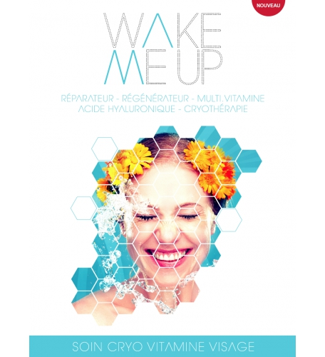 WAKE ME UP - Pack complet