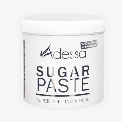 Sugaring - épilation au sucre