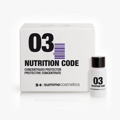 Vial Nutrition Code 03  5ml