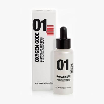 01 Oxigen Code 50 ml