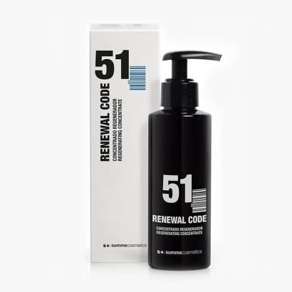 51 - RENEWAL CODE - Régénérant 150ml