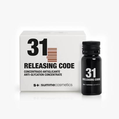 31 RELEASING CODE (9 x10ml)