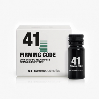 41 - FIRMING CODE - traitement raffermissant 10ml