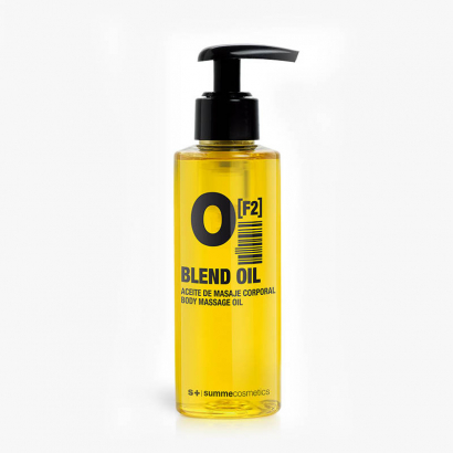 Blend oil 150ml - huile de massage corporel