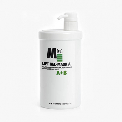 Lift gel-mask A - Masque gel  corporel raffermissent 1.000ml