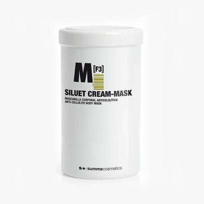 Siluet cream mask Masque corporel -anticellulite 1.000ml