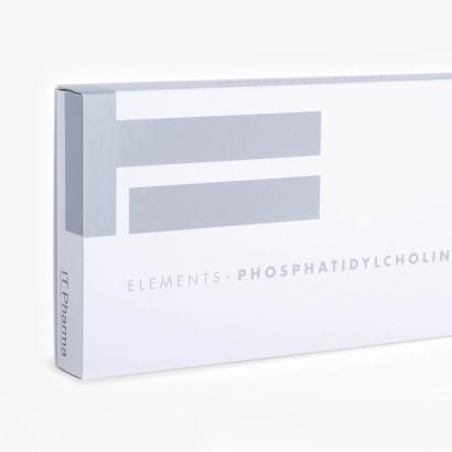 Phosphatidilcolines  5ml. x 10
