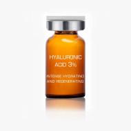 HA acide hyaluronique redensifié 3%