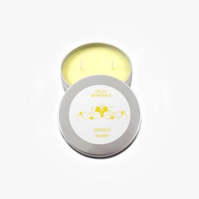 Bougies de massage - Verdejo