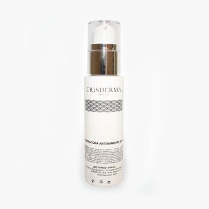 CRÈME ECLAT ANTI-TACHES SPF 25 (100ml.)