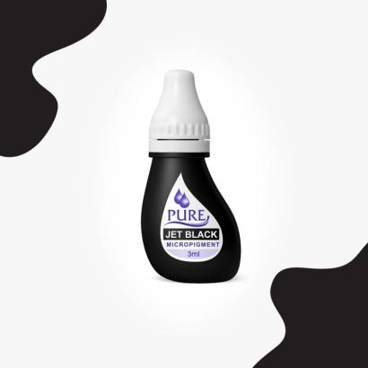 Pigment Pure Jet Black 3ml
