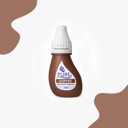 Pigment Pure  Coffee 3ml