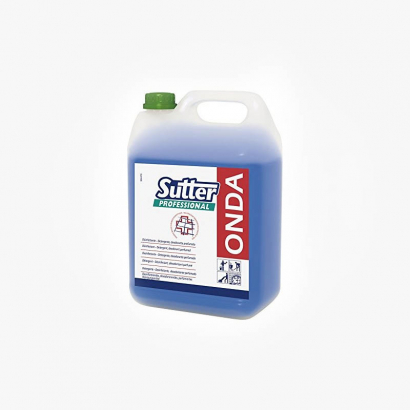 Désinfectant surfaces Hydroalcoolique SUTTER