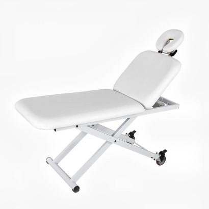 Table de Massage Électrique (PVC, 1 Moteur) LATIS