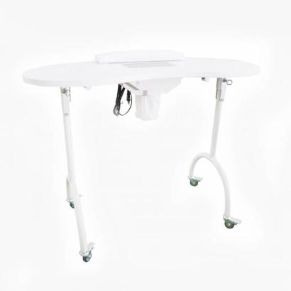 Table de manucure portable PALMAR