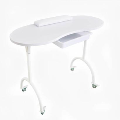 Table de manucure portable PALMAR-1