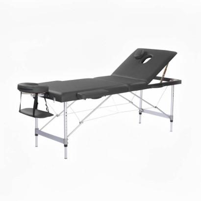 Table portable en aluminium Gond