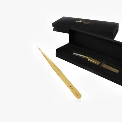 Pince Gold Master droite (12cm)
