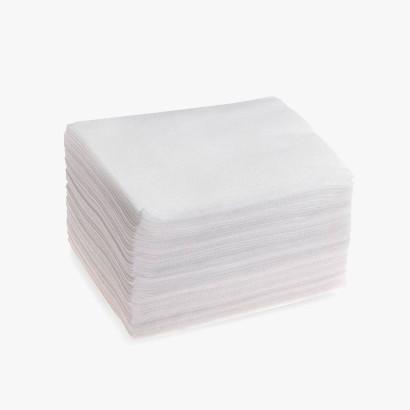 """Serviettes Tissu """"non-tissé"""" Spun-Lace  40x 50"""
