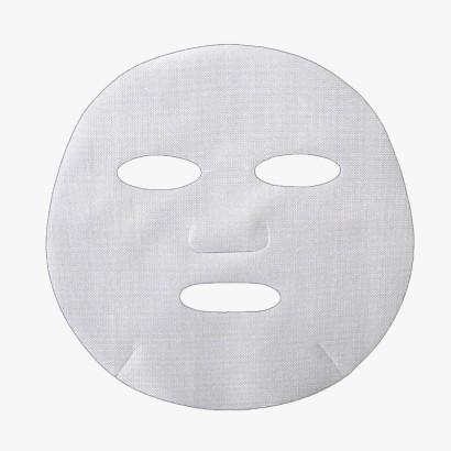 Masque de visage tissu Spun-Lace 100 unités