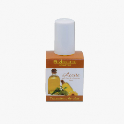 Huile nutritive-Ongles