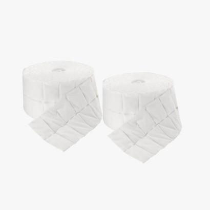 Rouleau de cellulose carrés 4x5cm - 8 Couches
