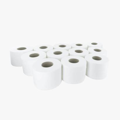 Papier hygiénique 12 rouleaux
