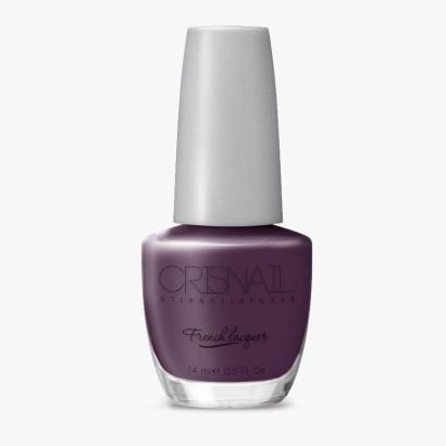187 Vernis Metal Violet